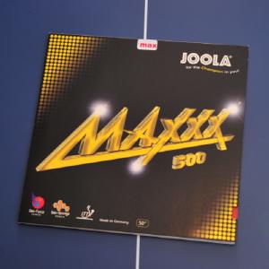 Maxxx 500 (맥스 500)